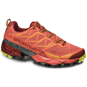 La Sportiva Akyra - Chaussures running Femme - rouge